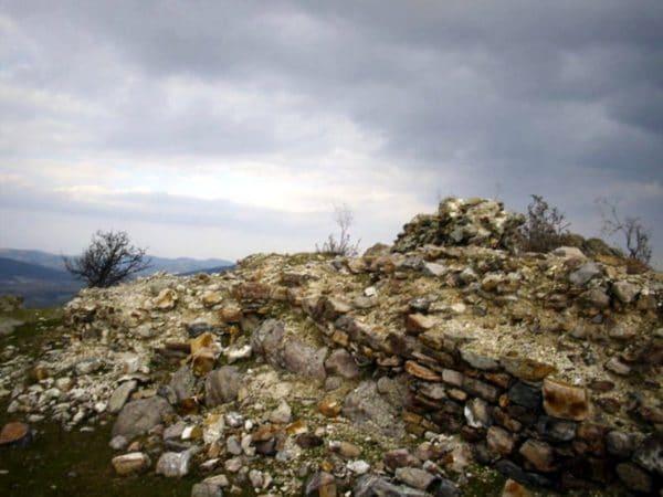 bulgarian castles monjak 1
