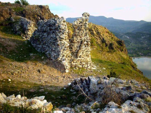 bulgarian castles monjak 7