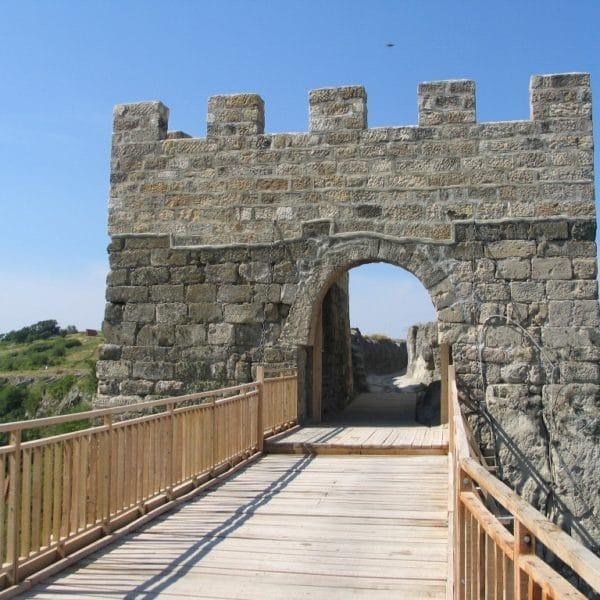 bulgarian castles ovech 3
