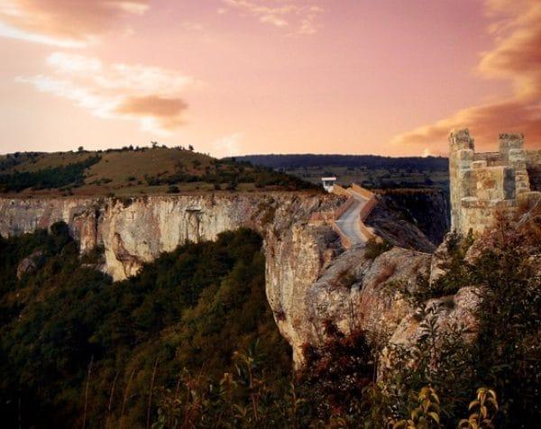 bulgarian castles ovech 4