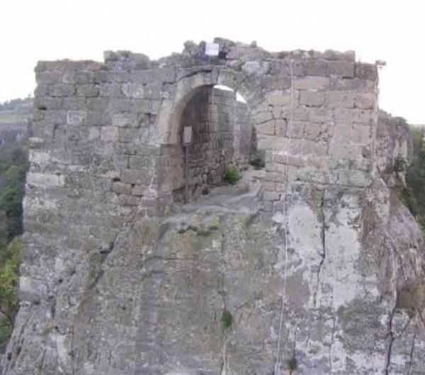 bulgarian castles ovech 6