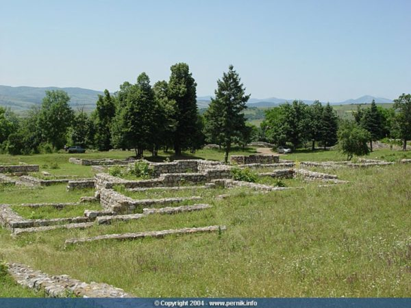 bulgarian castles pernishka 5