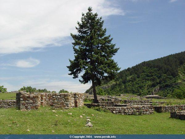 bulgarian castles pernishka 7
