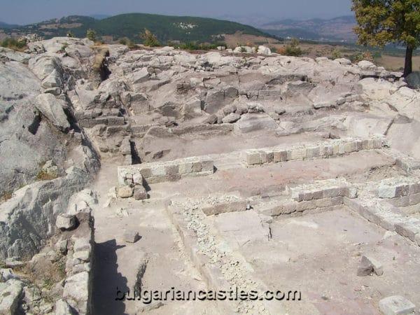 bulgarian castles perperikon 2