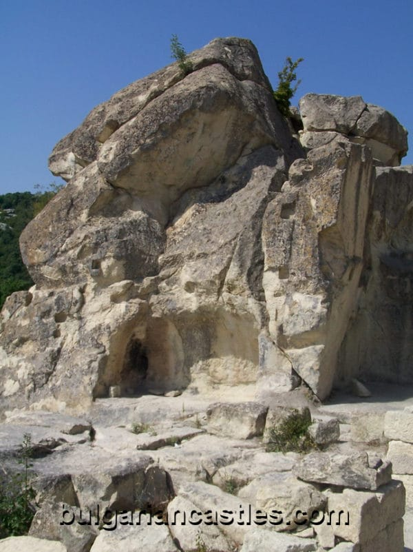 bulgarian castles perperikon 4