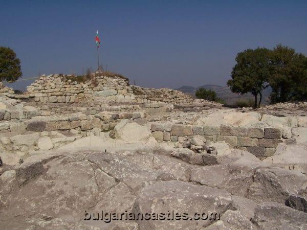 bulgarian castles perperikon 7