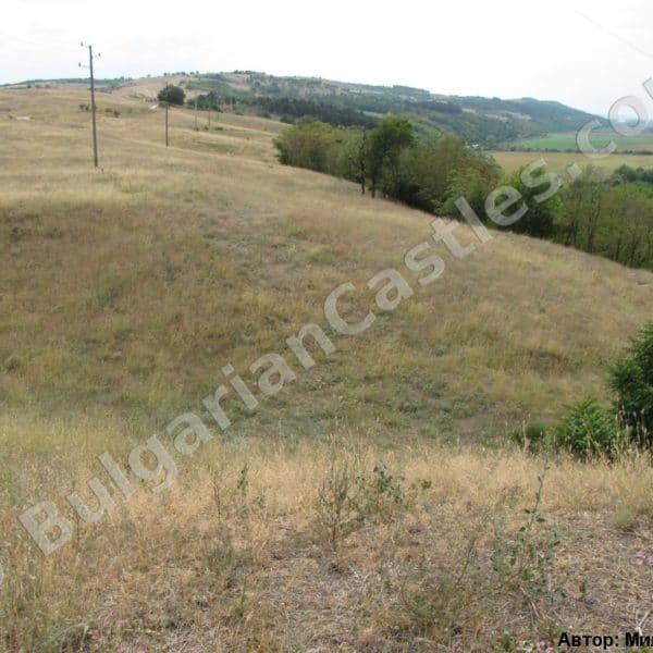 bulgarian castles sakivada 1
