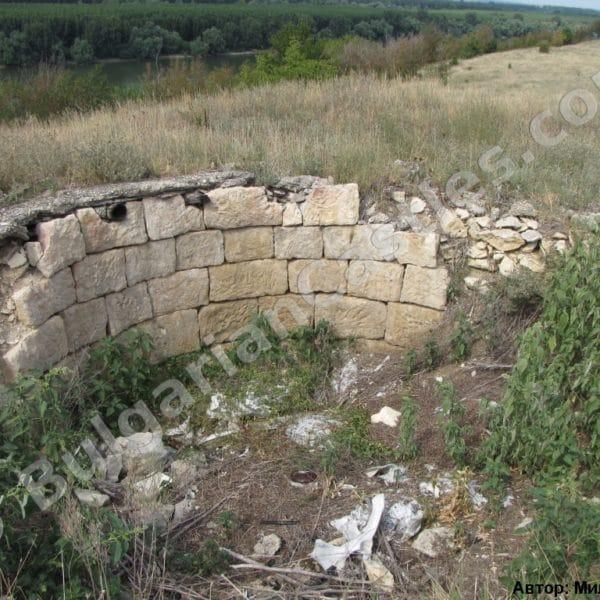 bulgarian castles sakivada 11