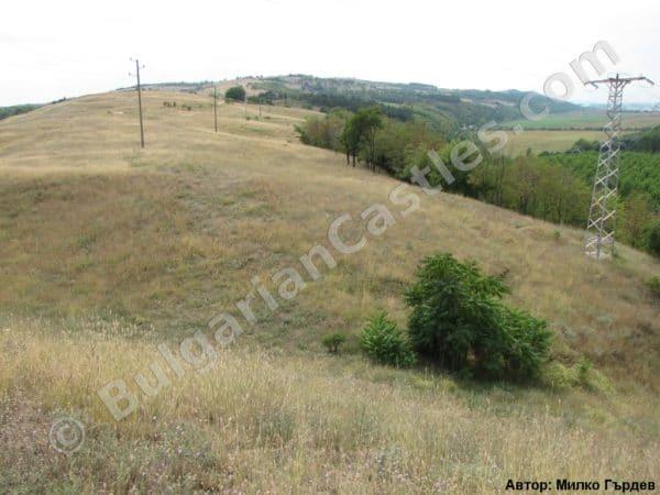 bulgarian castles sakivada 3