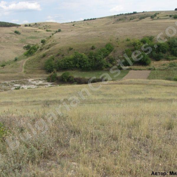 bulgarian castles sakivada 8