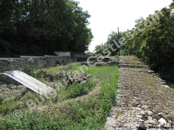bulgarian castles seksaginta prista 11