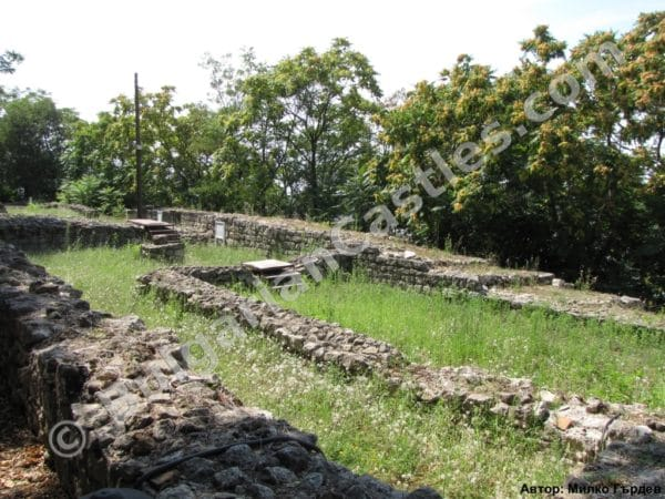 bulgarian castles seksaginta prista 13