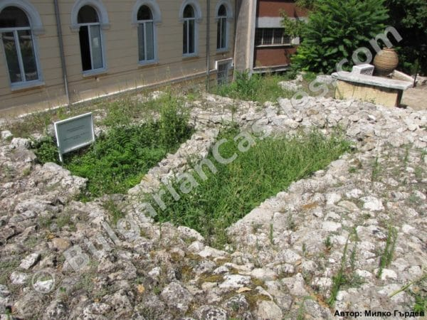bulgarian castles seksaginta prista 8