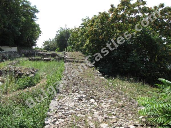 bulgarian castles seksaginta prista 9