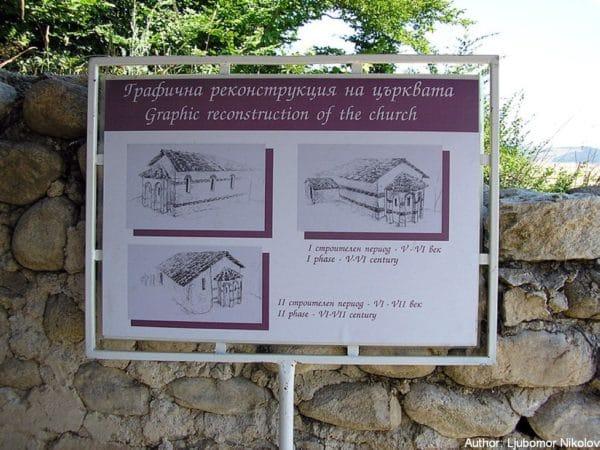bulgarian castles shishmanovo kale 10