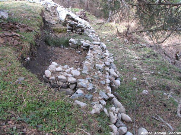 bulgarian castles shishmanovo kale 15