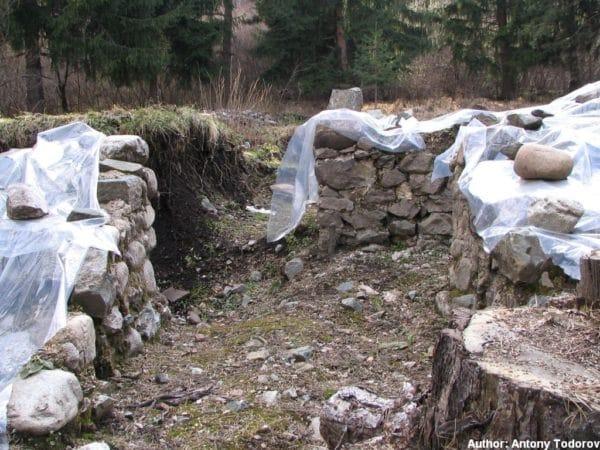 bulgarian castles shishmanovo kale 17