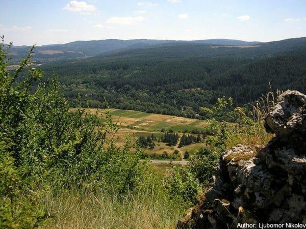bulgarian castles shishmanovo kale 2