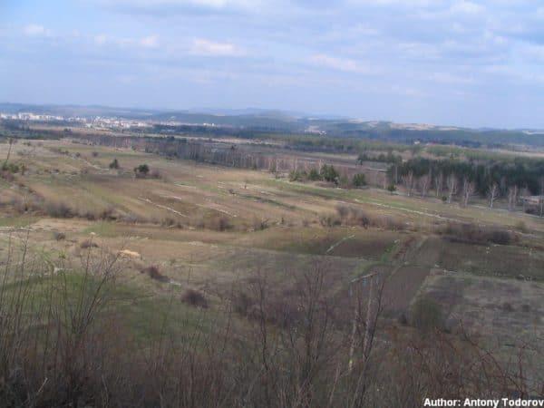 bulgarian castles shishmanovo kale 26