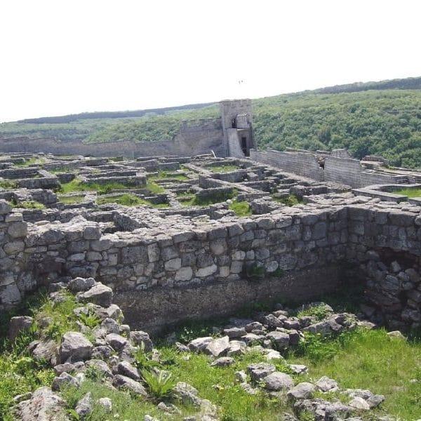 bulgarian castles shumen 3