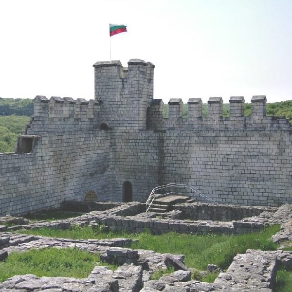bulgarian castles shumen 4