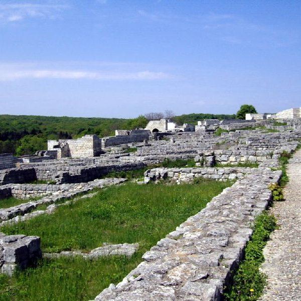 bulgarian castles shumen 5