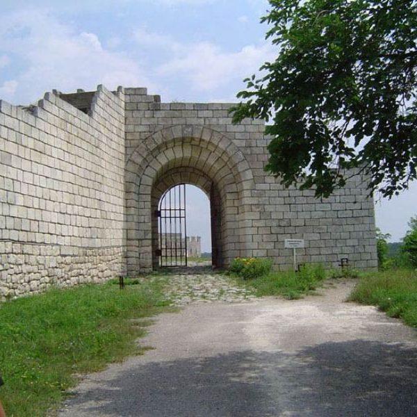 bulgarian castles shumen 6
