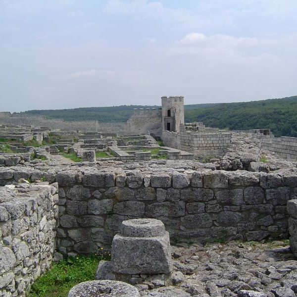 bulgarian castles shumen 8