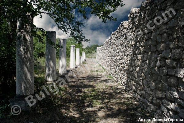 bulgarian castles storgozia 3