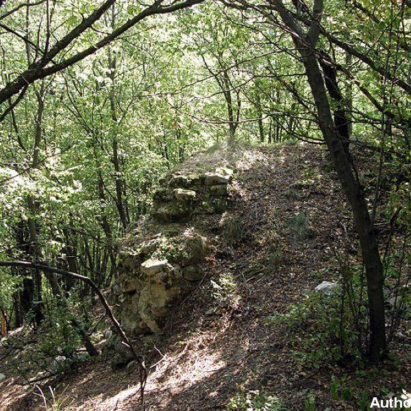 bulgarian castles strelchansko kale 1