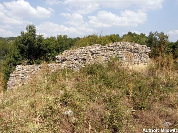 bulgarian castles strelchansko kale 10