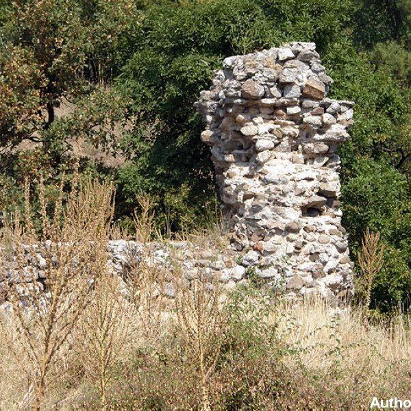 bulgarian castles strelchansko kale 11