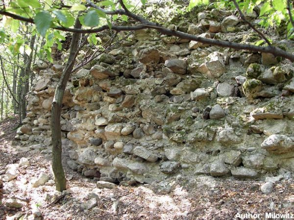 bulgarian castles strelchansko kale 2