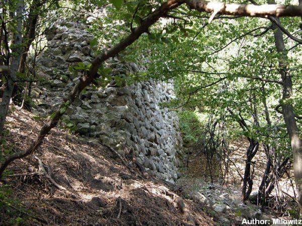 bulgarian castles strelchansko kale 3