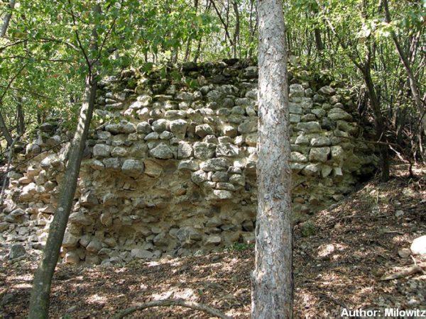 bulgarian castles strelchansko kale 4