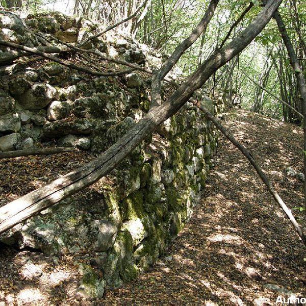 bulgarian castles strelchansko kale 5