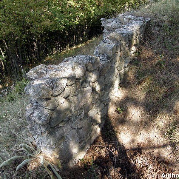 bulgarian castles strelchansko kale 7