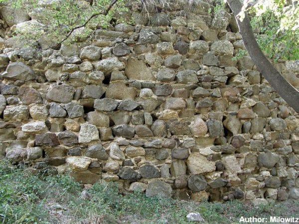bulgarian castles strelchansko kale 9
