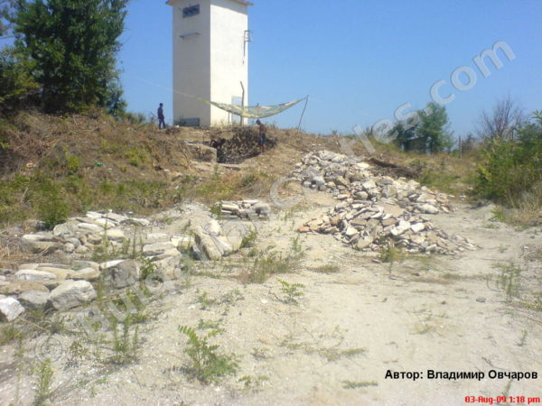 bulgarian castles sveti vlasjpg 19