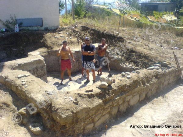 bulgarian castles sveti vlasjpg 4