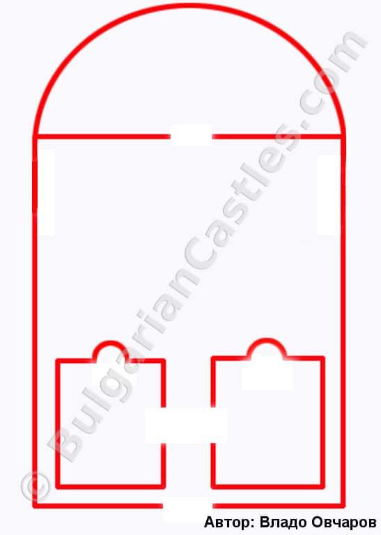 bulgarian castles sveti vlasjpg 5