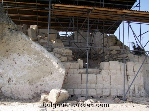 bulgarian castles tatul 4