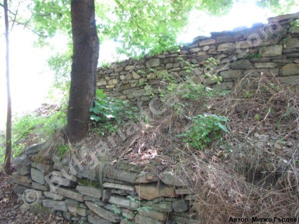 bulgarian castles tsepina 19
