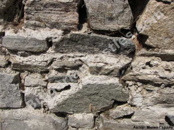 bulgarian castles tsepina 3