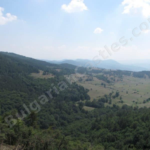 bulgarian castles tsepina 8