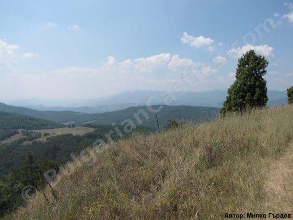 bulgarian castles tsepina 9