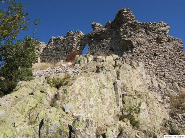 bulgarian castles ustra 7