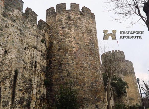 Гр. Истанбул – крепост Румели хисар