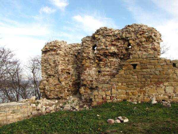 Гр. Свищов - крепост Свищов