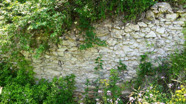 С. Садовец - крепост Големаново кале
